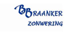 B Braanker Zonwering logo
